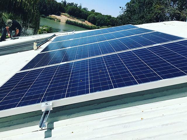 Solar Panels | ATM Solar Upington | ATM Auto Electrical (EDMS) Bpk
